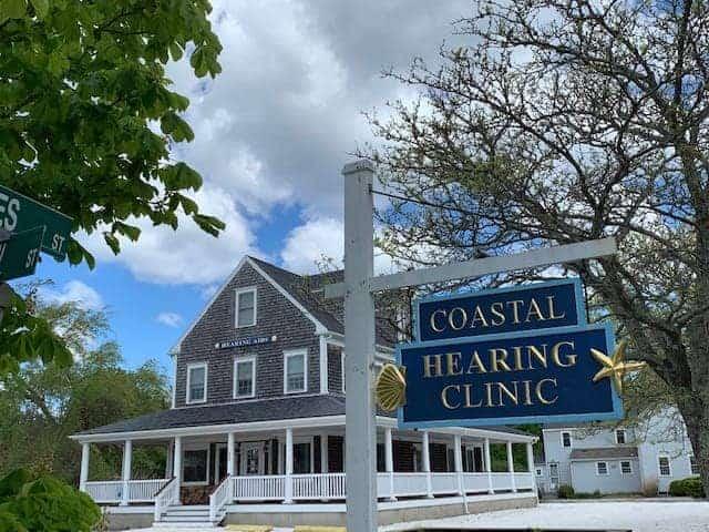 Coastal Hearing Clinic