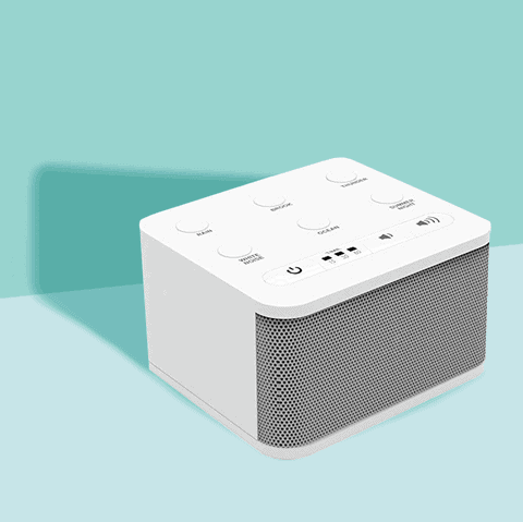 white noise machine