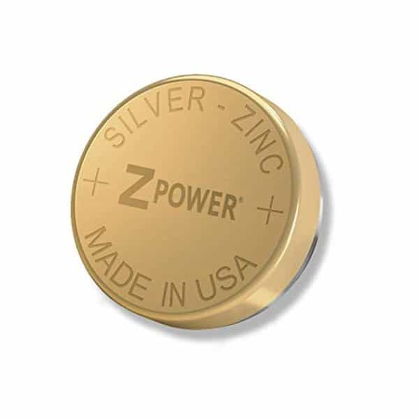 Rechargeable Batteries for Z-Power