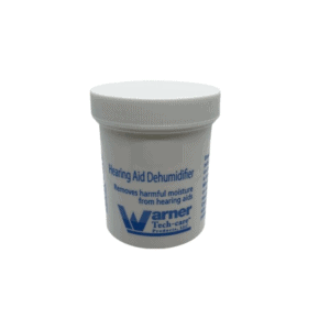 Warner Tech Hearing Aid Dehumidifier