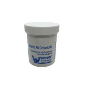 Warner Tech Hearing Aid Dehumidifier